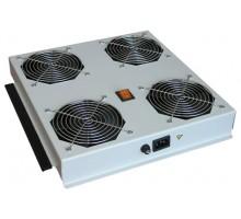 Вентиляторный блок (4 вентилятора)