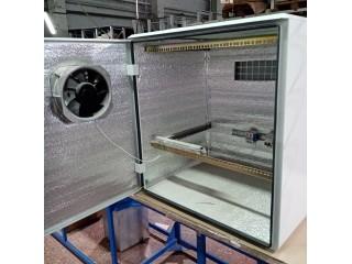 """Термошкаф 19"""" 15U ШхВхГ=760х800х720 мм (рабочая глубина 500"""