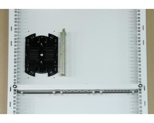 """Панель 19"""" для установки оптических планок"""