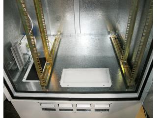 Входной воздушный канал с фильтром